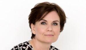 Birgitte Lyse Laursen